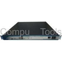 Router Cisco 2800 Series Modelo 2811 N/p: 47-17021-04