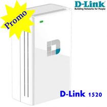 D-link Repetidor Wifi 750mbps Promocion