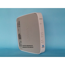 Modem Router Telmex Inalambrico 2wire 2701hg-t Envío $60 P.