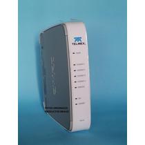 Mini Modem Router Inalambrico 2wire 4011g-001 Telmex $115