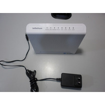 Router Inalambrico Modem Huawei Echolife Hg 530 Telmex