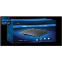 Linksys E900 N300 Router Linksys Cisco Repetidor Linksys Srt