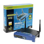 Router Linksys Wrt54gl 802.11g 54mbps C/4 Ptos+c+