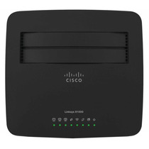 Router Modem Adsl Linksys X1000 Compatible Con Infinitum