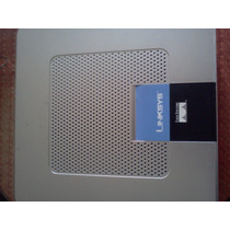 Router Broadband Linksys Rtp300