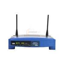 Router Linksys Wrt54g Vers. 8