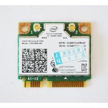 Tarjeta Wifi Bluetooth Intel N 7260 7260hmw Bn
