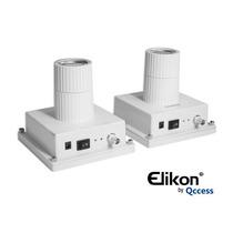 Nalámbrico Transmisor Laser Elevadores El-300 Qccess 300mts
