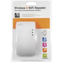 Repetidor Wifi Acces Point Inalambrico Expansor De Señal