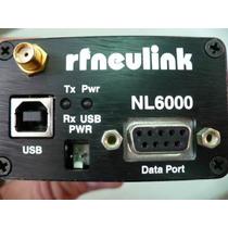7- Modem Industrial Inalambrico Rfneulink Nl6000