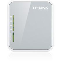 Router Inal Mbrico Port Til 3g N150mbps Compatible Con M De