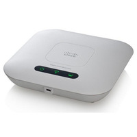 Access Point Cisco 802.11b Gn 1pto 10 100 Poe Singleband +c+