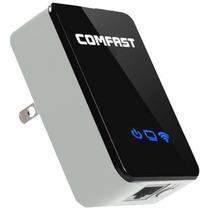 Repetidor Wifi 300 Mbps Punto Acceso Inalambrico Compacto