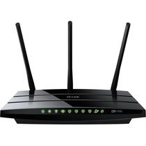 Router Tp Link Doble Banda/usb 1750mbps Ac1750 Archer C7