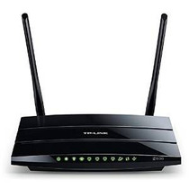 Tp-link Tl-wdr3500 Wireless N600 Dual Band Router, 2.4ghz 30