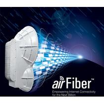 Ubiquiti Airfiber 5 Banda Libre Propietaria Af5 Backhaul 5gh