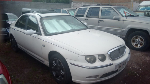 Rover 75 Modelo 2004,bonito ,buen Manejo,buenas Condiciones