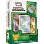 Pokemon Cartas Tcg Celebi Mythical Collection 20 Aniversario