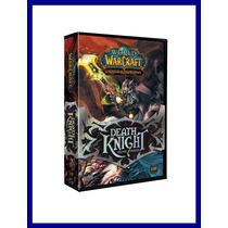 World Of Warcraft Tcg Deluxe Death Knight Set