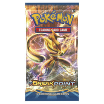 Pokemon Tcg Booster Packs Break Point Series X Y