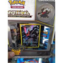 Pokemon Tcg Darkrai Mythical Collection Envío Gratis