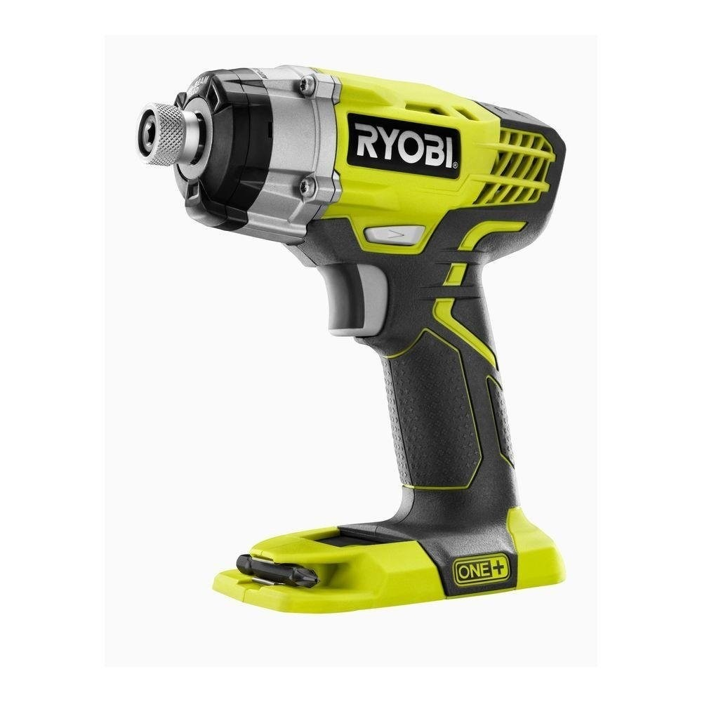 ryobi zrp236 one plus 18v cordless lithium ion impact driver 3 en mercadolibre. Black Bedroom Furniture Sets. Home Design Ideas