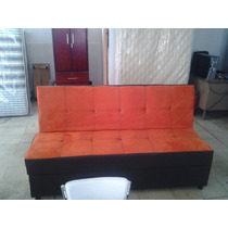 Sofa Cama 3 Pociones