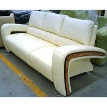 Sofa Moderno Economico Kalinda - Salas Conva