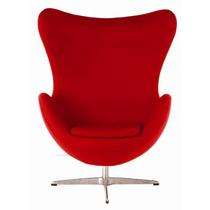 Sillón Andromed Para Sala By Promobel / Eames Egg Chair