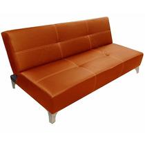 Sofá Cama Meses Sn Interesesoriginal Domus Dei Muebles,futón