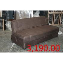 Sofa Cama Modelo Paris