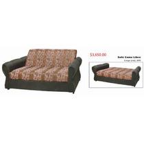 Sofa Cama Modelo Libra