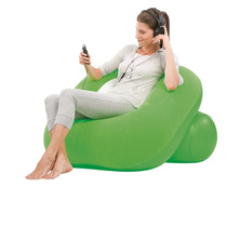 Sillon Inflable Silla Bestway Contemporaneo Hm4