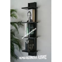 Repisa Decorativa Moderna Minimalista