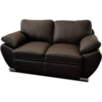 Sofa Sillon Love Seat Elegance Salas Mobydec Muebles