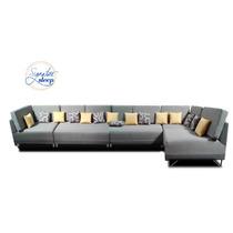 Sala Tambien Sofa Cama Moderna Minimalista Modular Elegante