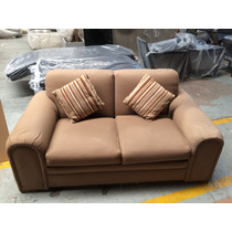 Sofa 2 Plazas 1.80 X 0.90 Mts