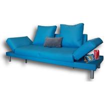 Sillon C/ Sofa Cama Reclinable Sala Envío Gratis Muebleco