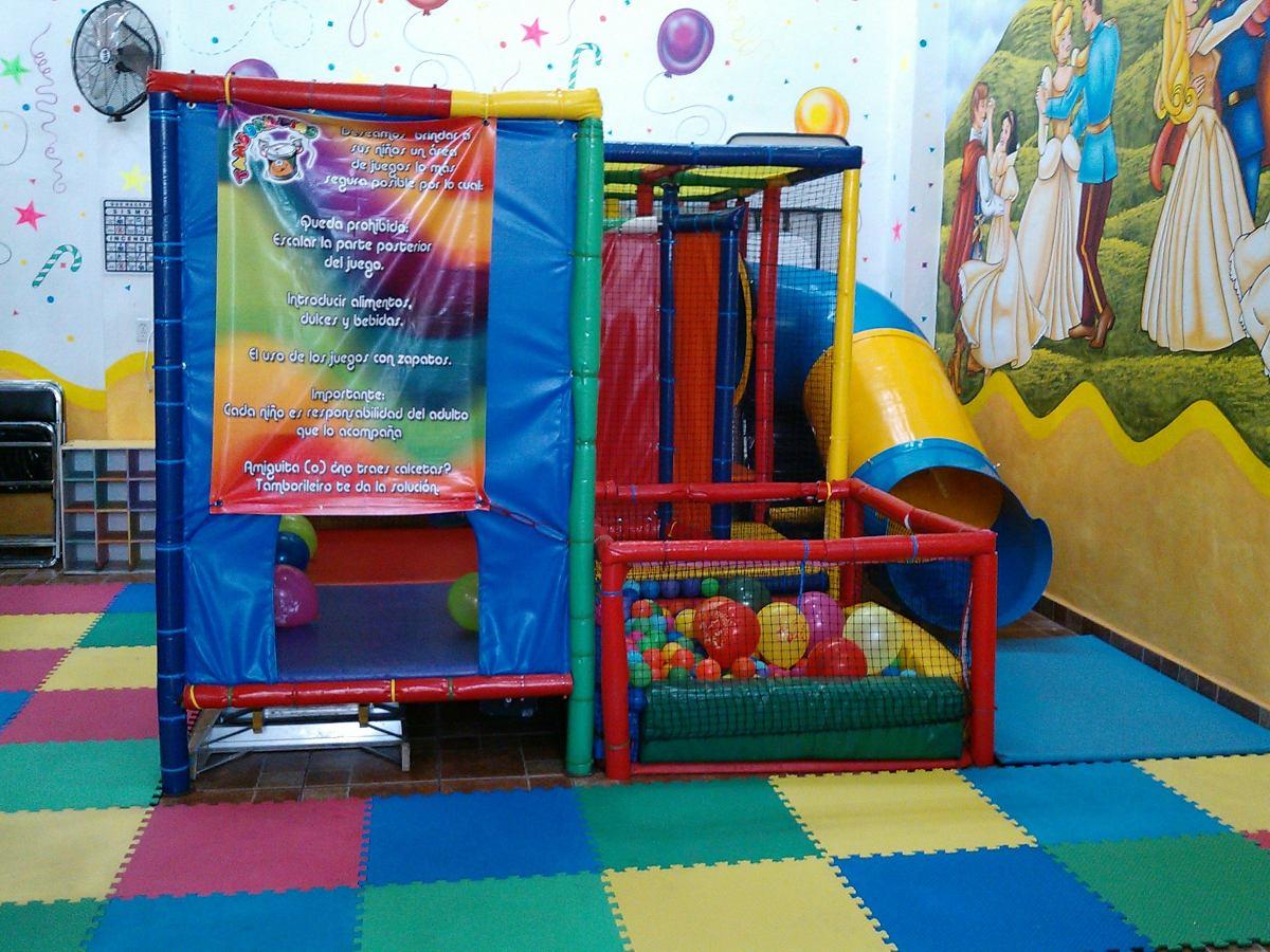 Sal n de fiestas infantiles en nezahualc yotl tamborileiro for Precios de salones