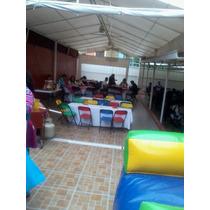 Salon-jardin De Eventos Lirios