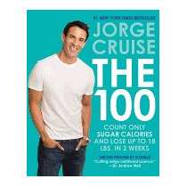 100: Count Only Sugar Calories And Lose Up To, Jorge Cruise