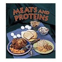 Meats And Proteins, Robin Nelson