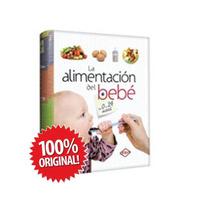 Libro De La Alimentación Del Bebé