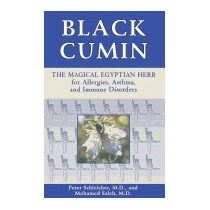 Black Cumin: The Magical Egyptian Herb For, Peter Schleicher