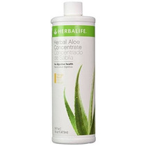 Herbalife Herbal Aloe Drink (concentrado) De 16 Oz - Nueva M