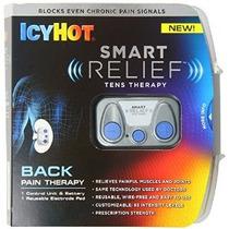 Kit Icy Hot Inteligente Relief Decenas Terapia De Inicio