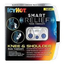 Icy Hot Inteligente Terapia Relief Decenas Rodilla Y Starter