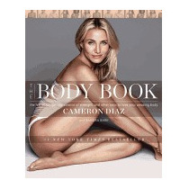 Body Book: The Law Of Hunger, The Science Of, Cameron Diaz
