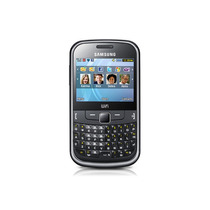 Samsung Ch@t Gt S3350 Wifi 2mpx Usb