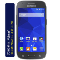 Samsung Galaxy Ace Style Android Cám 5 Mpx Wifi Gps Apps